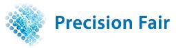 Precisiebeurs Logo